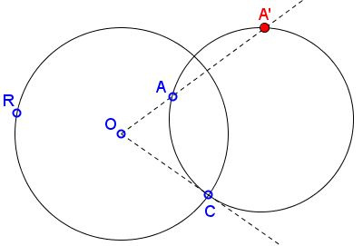 maths circles ia Because people have studied circles for thousands of years special names have come about nobody wants to say that line that starts at one side of the circle, goes through the center and ends on the other side when they can just say diameter.