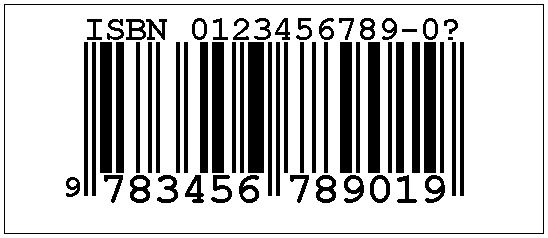 ISBN Encoding