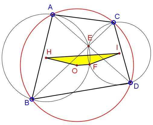 Isosceles trapezoid in cyclic quadrilateral ccuart Choice Image