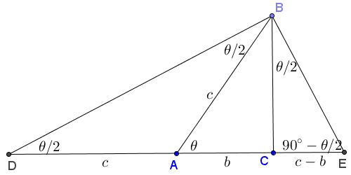 Pythagorean theorem and its many proofs proof 11 ccuart Images